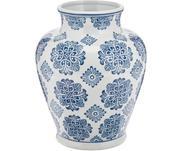 Vase décoratif en porcelaine Lin
