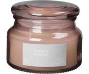 Bougie parfumée Maple Walnut (bois de noyer)