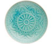 Assiettes plates Sumatra