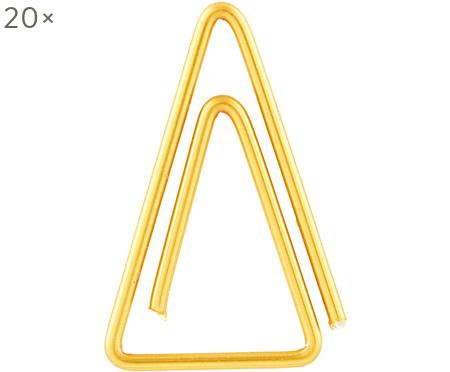 Trombone Triangle, 20pièces