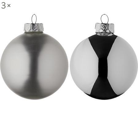Boule de Noël Evergreen Ø 8 cm, 6élém.