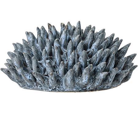 Objet décoratif en grès cérame Gala