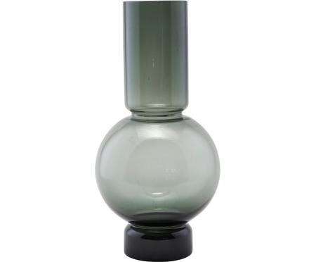 Vase en verre Bubble