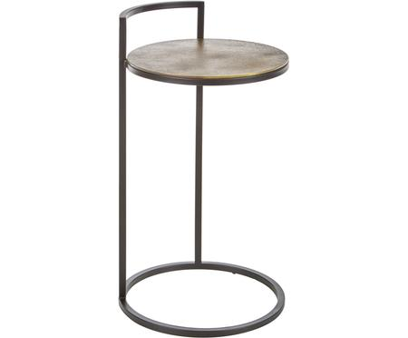 Table d'appoint ronde Circle
