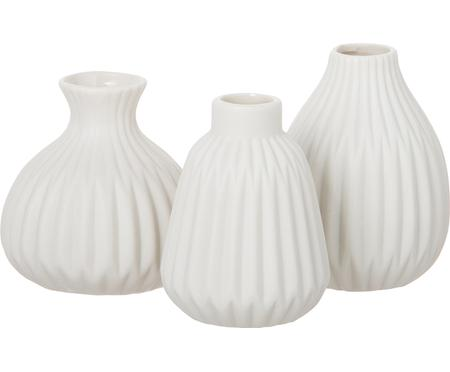 Vase en porcelaine Esko, 3élém.