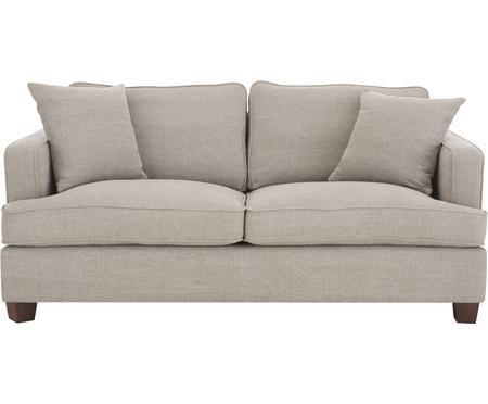 Grand canapé 2places sable Warren