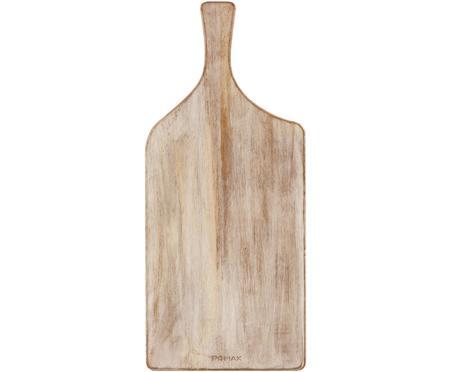 Planche à découper bois de manguier Limitless, 22x50cm