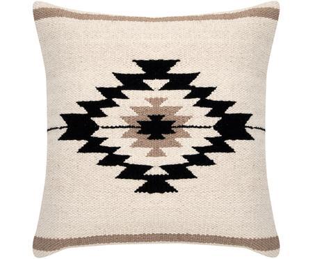 Housse de coussin 45x45 ethnique Toluca