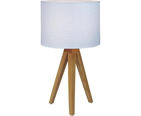 Lampe à poser bois de chêneKullen