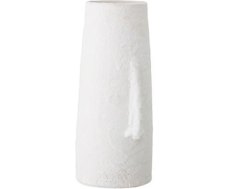 Grand vase décoratif en terre cuite Nose