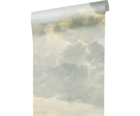 Papier peint photo Golden Age Clouds