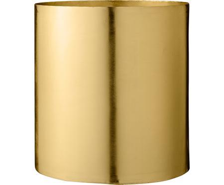Cache-pot métal doré Sharin