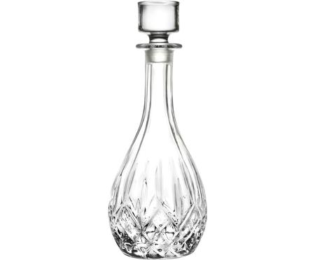 Carafe à décanter en cristal avec bouchonRotonda, 900ml