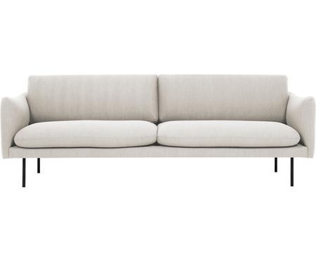 Canapé 3places beige Moby