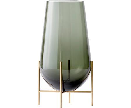 Grand vase design Échasse