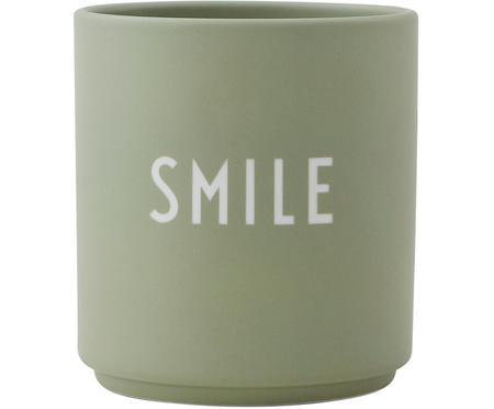 Mug Favourite SMILE