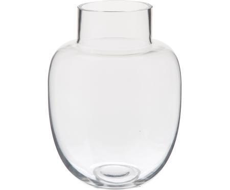 Vase en verre Lotta