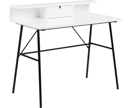 Bureau avec tiroir Pascal