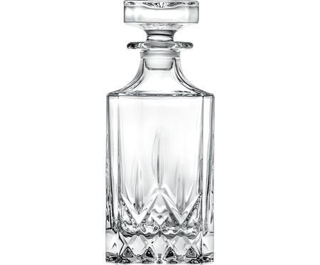 Carafe à décanter en cristal avec bouchon Opera, 750ml