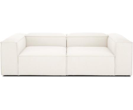 Canapé 3places modulable beige Lennon