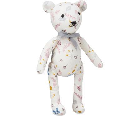 Peluche en coton bio Teddy