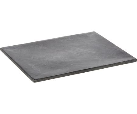 Plat de service en granit Klevina, 22 x 28cm