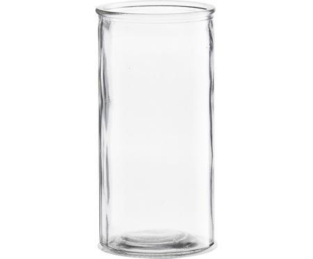 Petit vase en verre Cylinder