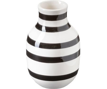 Grand vase design fait main Omaggio