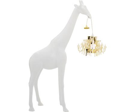 Borne d'éclairage design Giraffe in Love