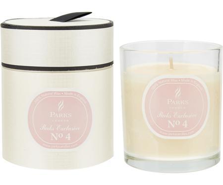 Bougie parfumée Exclusive nº4 (passiflore et vanille)