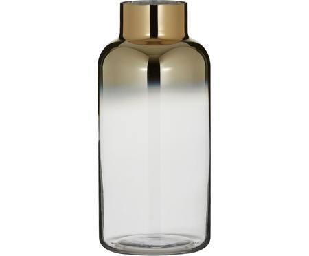 Vase en verre teinté Uma