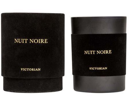 Bougie parfumée Nuit Noire (jasmin et musc)