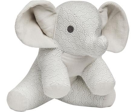 Peluche éléphant en coton bioElephant