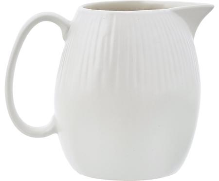 Pot à lait ancien en porcelaine Sandvig, 250ml