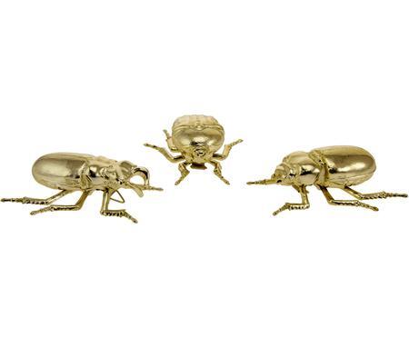Ensemble de scarabées décoratifs Carny, 3 élém.
