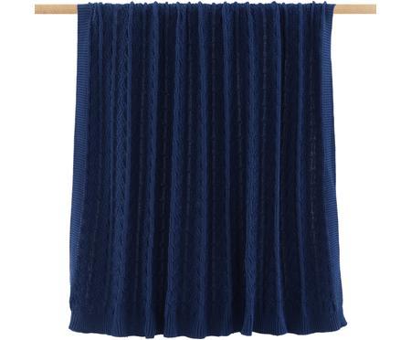 Plaid tricot Caleb