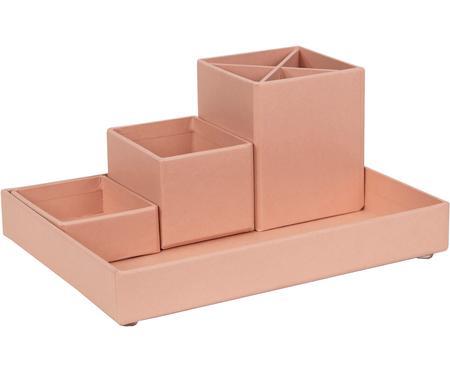 Boîte à fournitures Lena, 4élém.