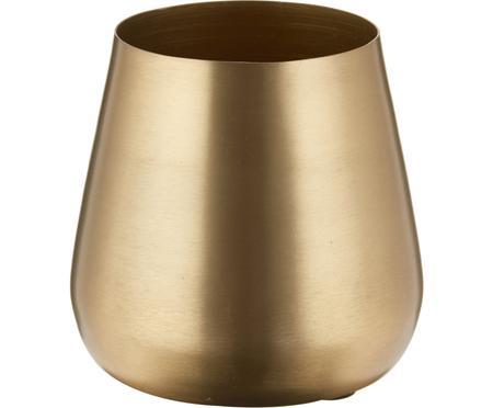 Petit vase décoratif métal Simply
