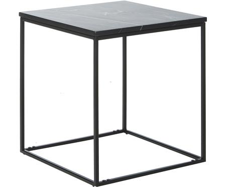 Table d'appoint en marbreAlys