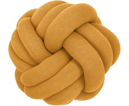 Coussin nœud Twist