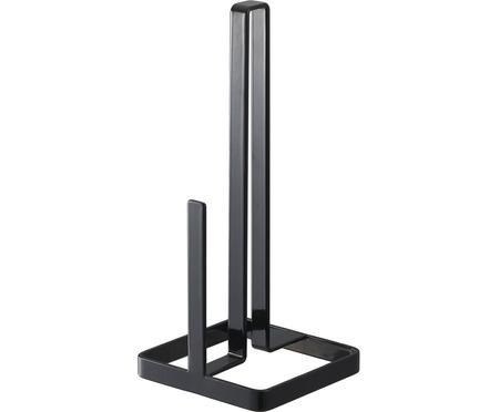 Porte essuie tout noir Tower