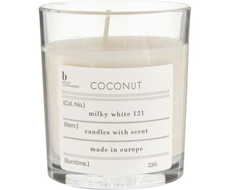 Bougie parfumée Bliss (noix de coco)