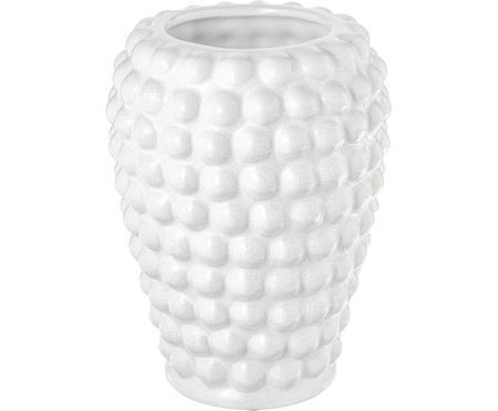 Vase décoratif en céramique Dotty