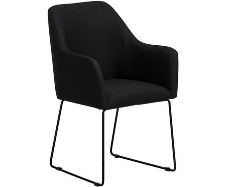 Chaise rembourrée moderne Isla