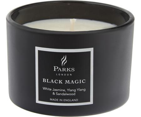 Bougie parfumée Black Magic (jasmin blanc, ylang-ylang & patchouli)