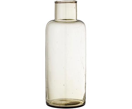 Carafe verre teinté recyclé Casie, 1.5 L