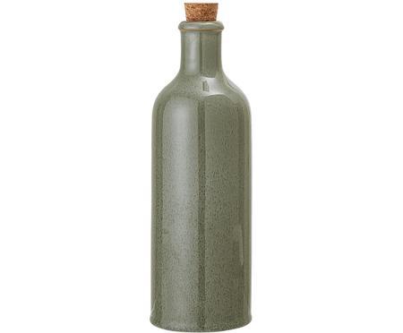Carafe huile & vinaigre artisanale Pixie, hermétique
