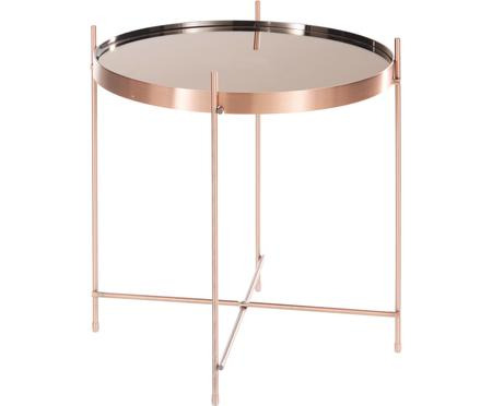 Table d'appoint avec plateau amovible Cupid
