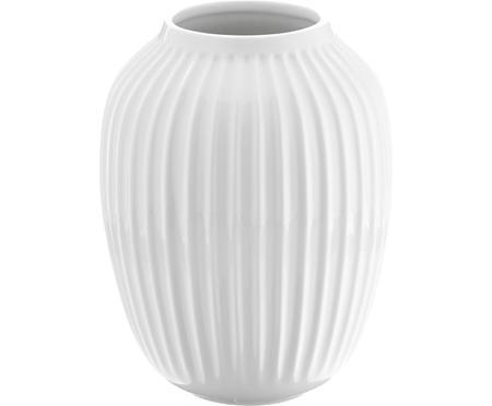 Vase design fait main Hammershøi