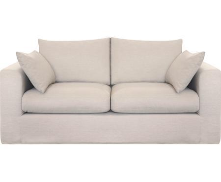 Canapé 2places beige Zach